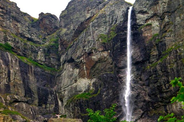 Canyoning en Bulgaria